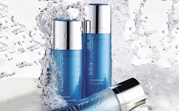 Intraceuticals 3-Step Hyaluronic Layering System - Destination Deluxe