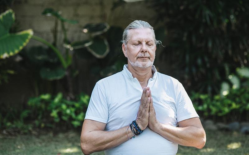 Jean-Claude Chalmet The Place Bali Wellness Retreats - Destination Deluxe
