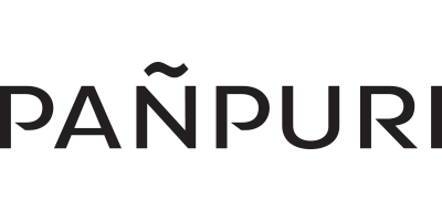 Panpuri Logo - Destination Deluxe