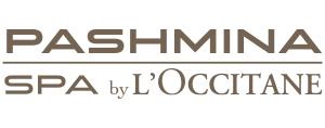Pashmina Spa by L'Occitane logo - Destination Deluxe