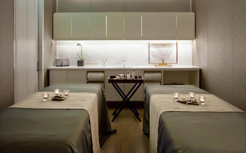 Provence Spa L'Occitane JW Marriott Dongdaemun Seoul - Destination Deluxe