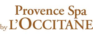 Provence Spa by L'OCCITANE Logo - Destination Deluxe