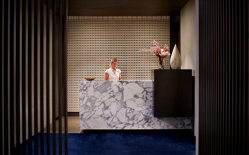 Ritz-Carlton Perth Wellness Hotel - Destination Deluxe