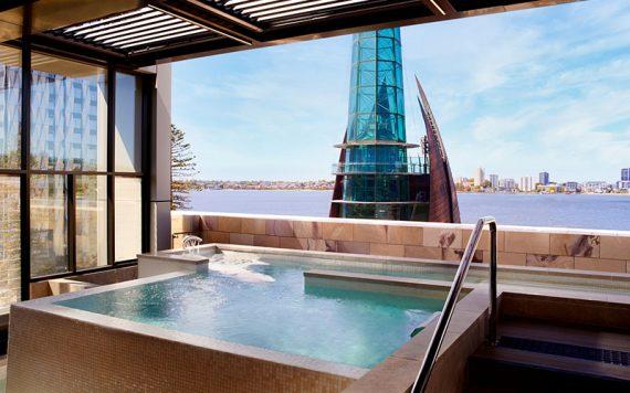 Ritz-Carlton Spa Perth - Destination Deluxe