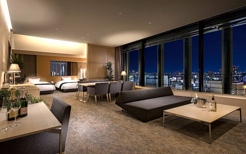 Royal Classic Osaka Room - Destination Deluxe