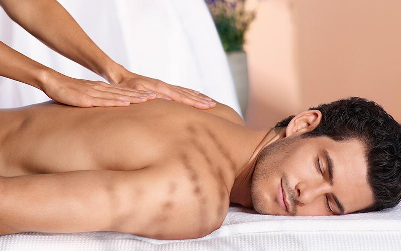 SPA L'OCCITANE Men's Treatment - Destination Deluxe