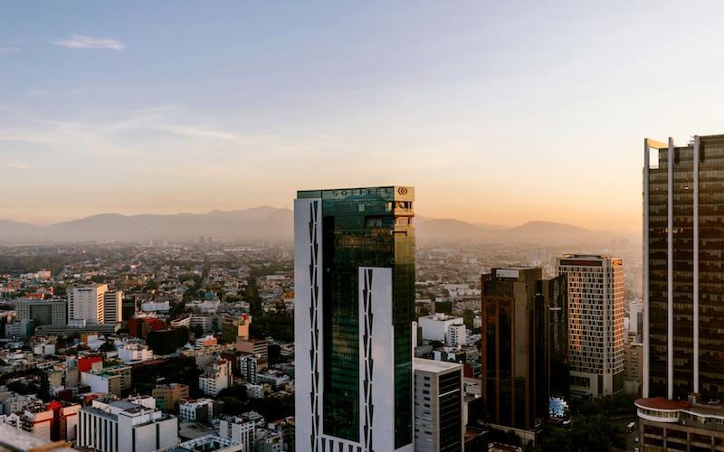 Sofitel Mexico City Reforma Wellness Spa L'Occitane - Destination Deluxe