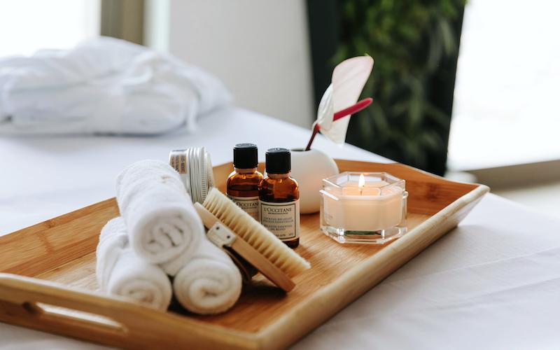 Sofitel Spa with L'Occitane Mexico City Reforma Wellness Treatment - Destination Deluxe