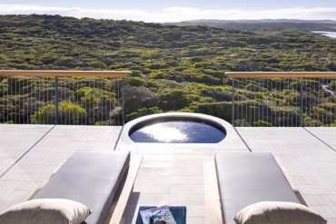 Southern Ocean Lodge Most Beautiful Bathtubs - Destination Deluxe