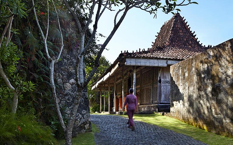 Spa Bulgari Bali - Destination Deluxe