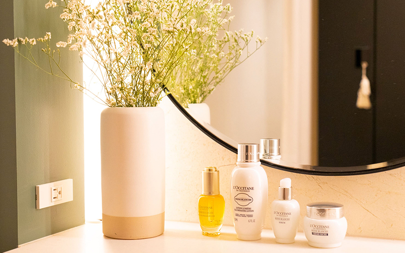 Spa by L'OCCITANE at Royal Classic Osaka - Destination Deluxe