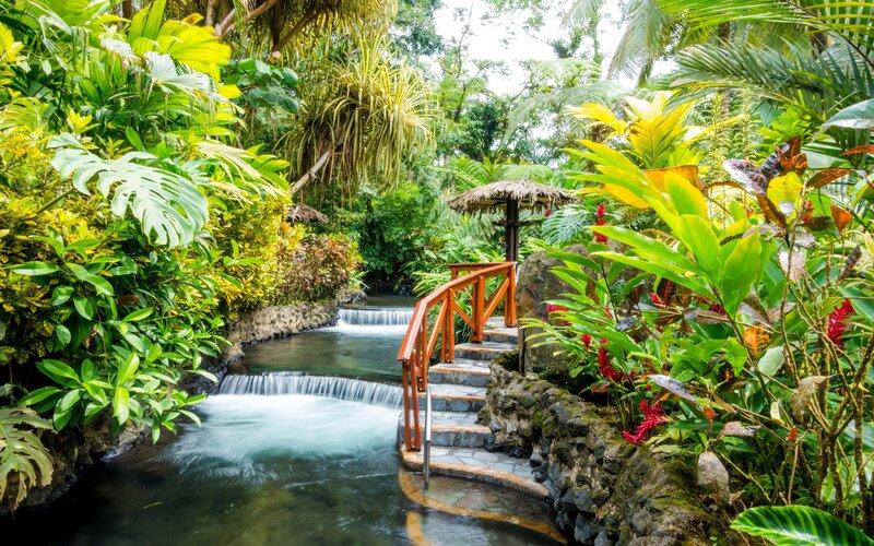 Wellness Retreat Costa Rica - Destination Deluxe