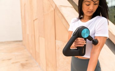 Theragun by Therabody Massage Device - Destination Deluxe