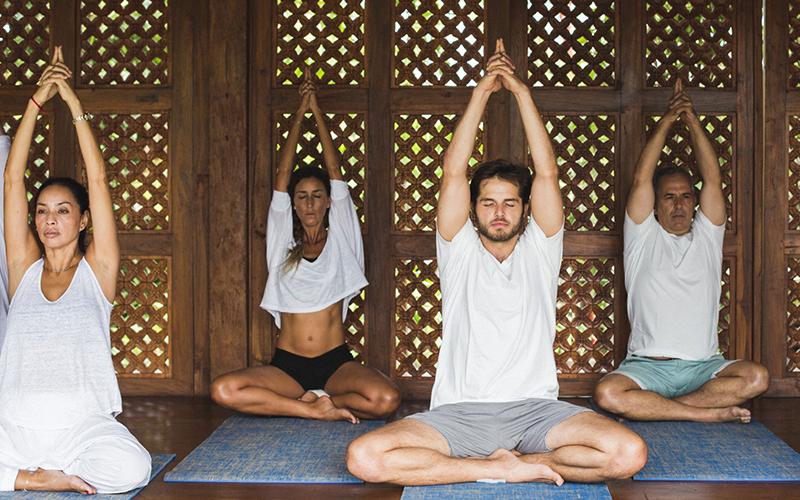 Yoga Wellness Retreat The Place Bali - Destination Deluxe