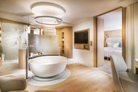 7132 Hotel & Therme Switzerland - Destination Deluxe