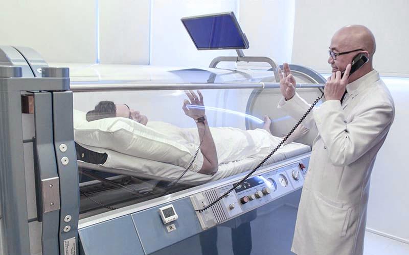 Aegle Hyperbaric Oxygen Therapy - Destination Deluxe copy