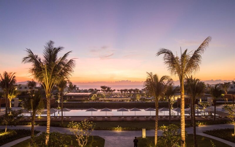 Alma Resort - Destination Deluxe