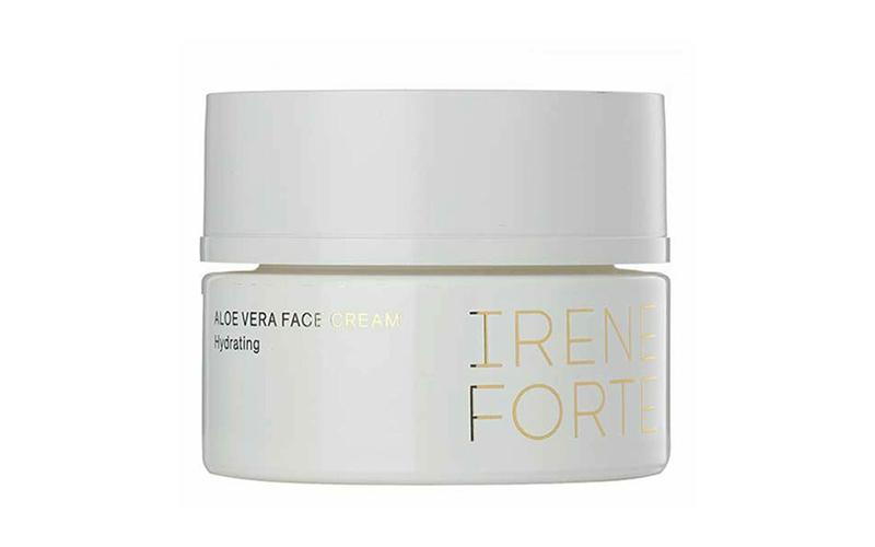 Aloe Face Cream Hydrating Moisturizers Irene Forte - Destination Deluxe