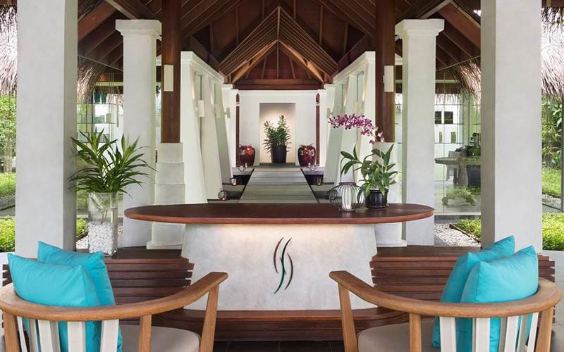 Anantara Veli Spa Maldives - Destination Deluxe