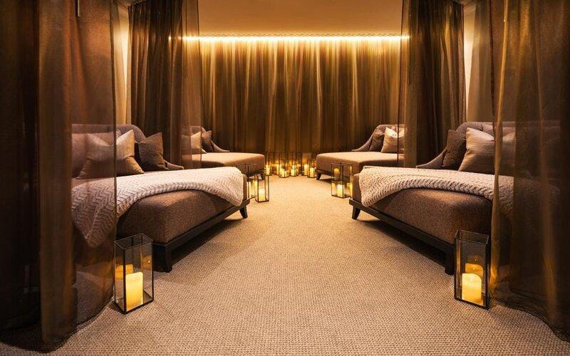 Anda Spa Hotel Ivy Minneapolis - Destination Deluxe