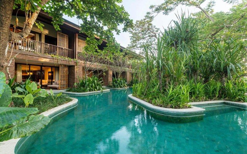 Andaz Bali - Destination Deluxe