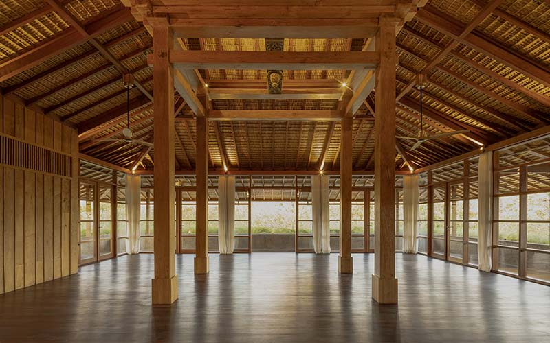 Asa Maia Wellness Yoga Retreat - Destination Deluxe