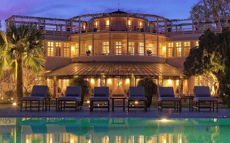Azerai La Residence Vietnam - Destination Deluxe