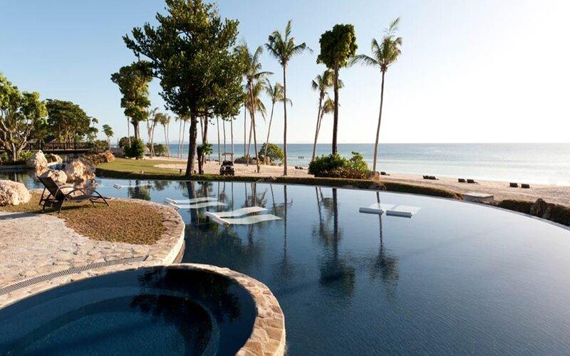 Balesin Private Island Philippines - Destination Deluxe