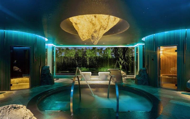 Banyan Tree Spa Krabi Thailand - Destination Deluxe
