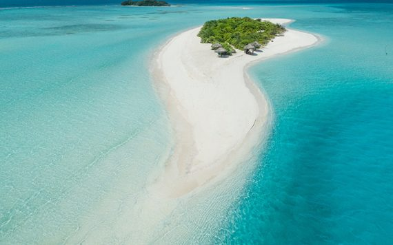 Best Private Island - Destination Deluxe