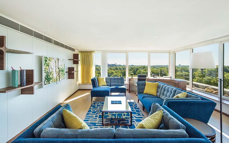 COMO Metropolitan London City Hotel - Destination Deluxe