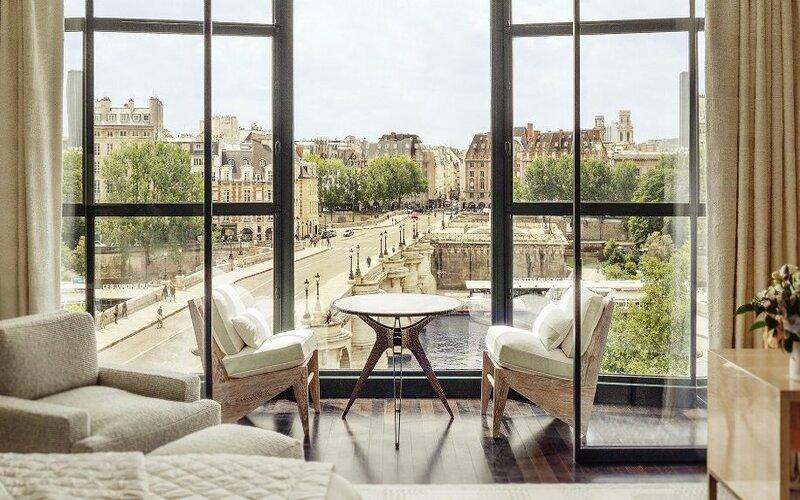Cheval Blanc Paris - Destination Deluxe