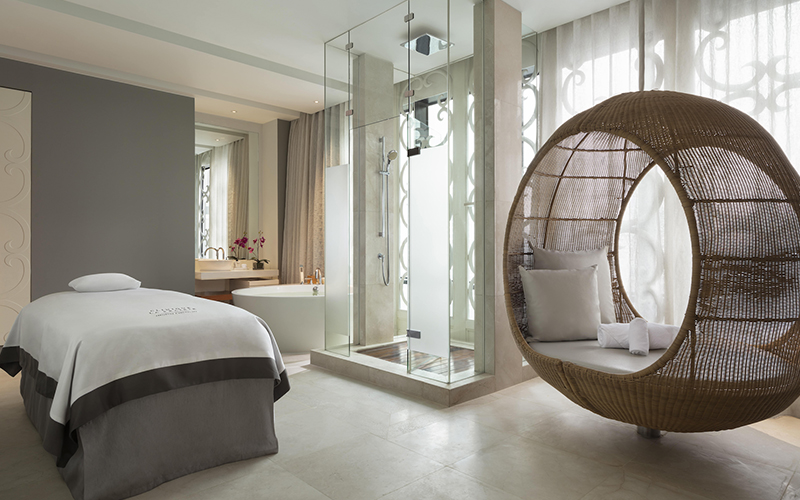 Clinique La Prairie Aesthetics & Medical Spa Bangkok - Destination Deluxe
