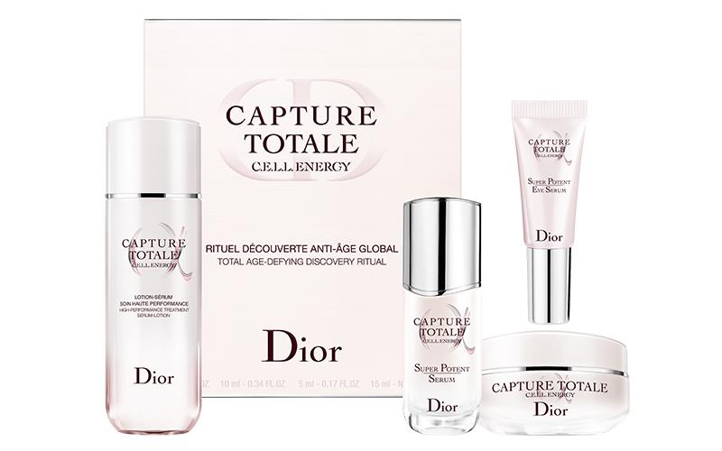 Dior Skincare - Destination Deluxe