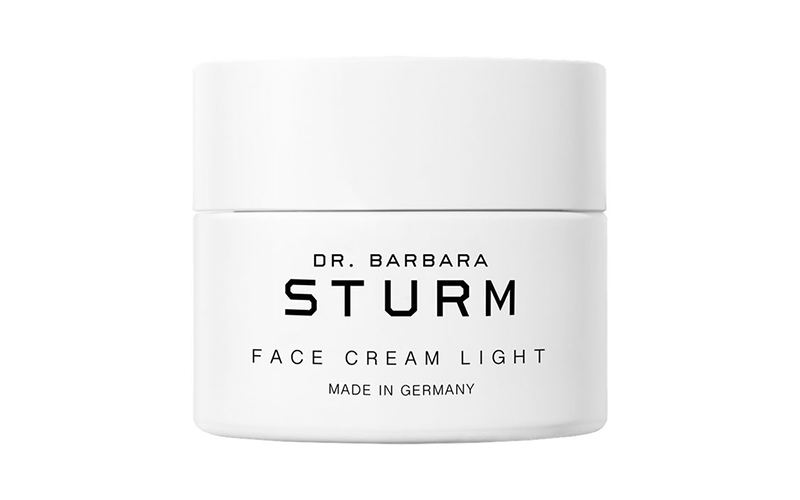 Dr Barbara Sturm Face Cream Light - Destination Deluxe