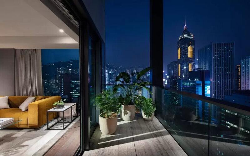 Hari Hong Kong - Destination Deluxe