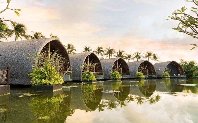 Harnn Heritage Spa InterContinental Phu Quoc - Destination Deluxe