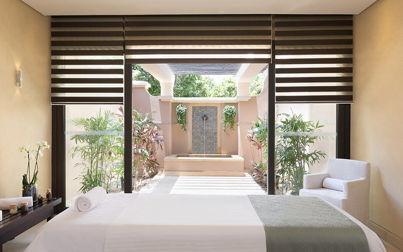 Heavenly Spa by Westin Cairo Egypt - Destination Deluxe