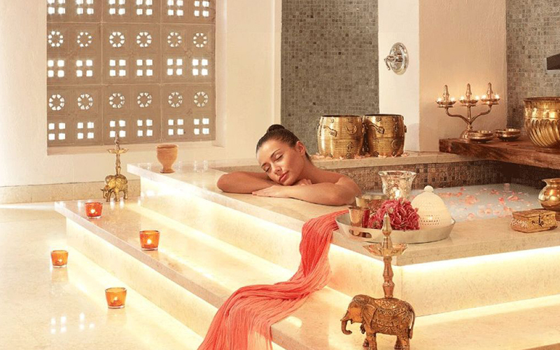 INNERgise JIVA Spa Taj - Destination Deluxe