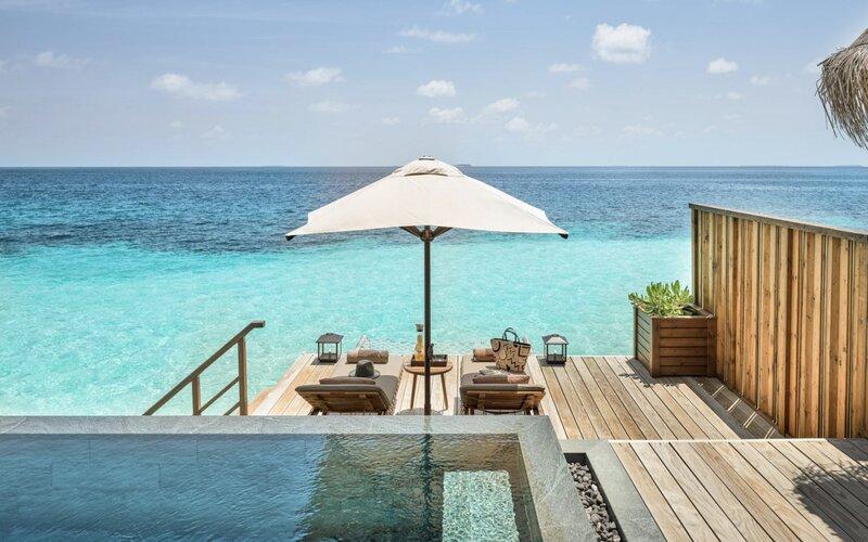 Joali Maldives - Destination Deluxe