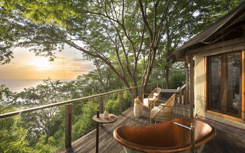 Kasiiya Papagayo Costa Rica - Destination Deluxe