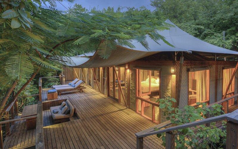 Kasiiya Papagayo Eco Hotel - Destination Deluxe