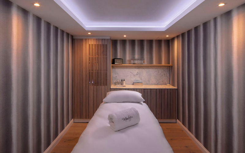 LING Facial The Marly Spa Cape Town - Destination Deluxe