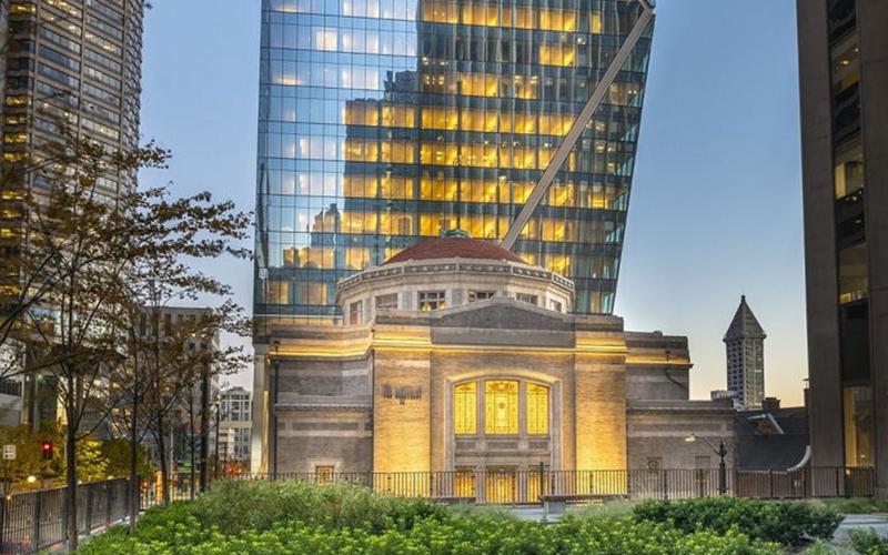 Lotte Hotel Seattle - Destination Deluxe