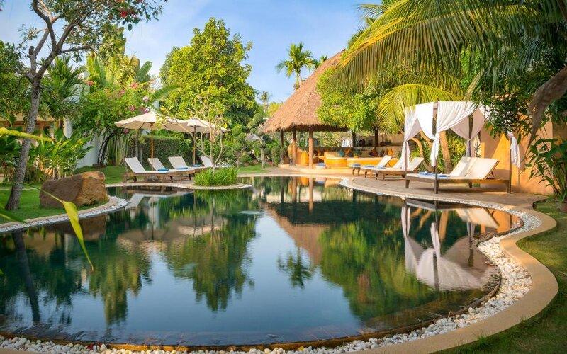 Navutu Dreams Wellness Retreat Cambodia - Destination Deluxe