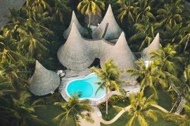 Nay Palad - Eco-Hotel - Destination Deluxe