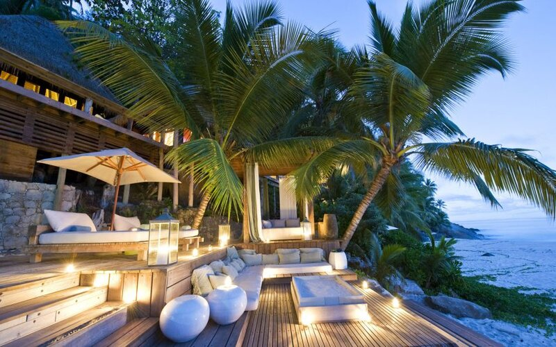 North Island Seychelles - Destination Deluxe