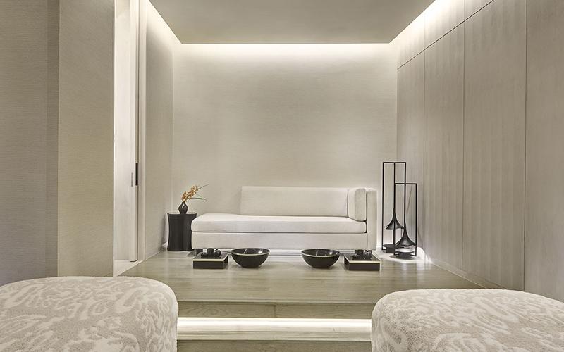 Panpuri Organic Spa Bangkok - Destination Deluxe