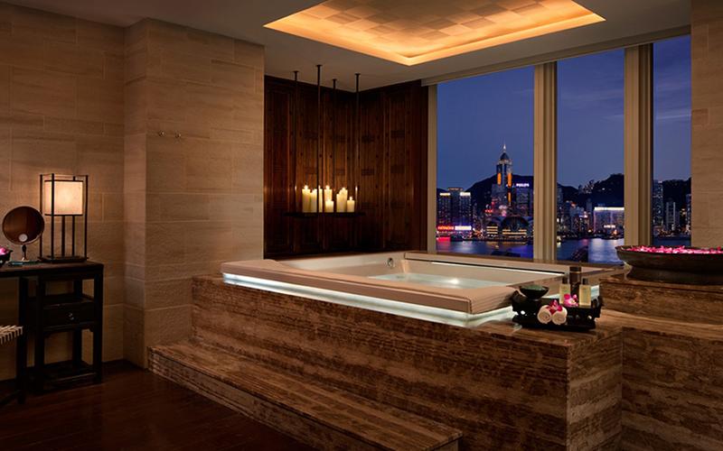 Peninsula Hong Kong Spa - Destination Deluxe