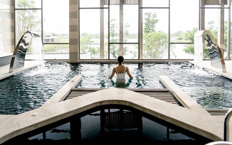 Rakxa Bangkok Thailand City Wellness Retreat - Destination Deluxe